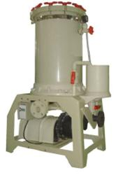 FSO Series Filter System