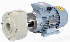 USP Series Mechanical Seal Chemical Pumps